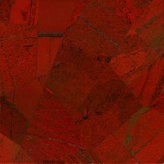 Red Jasper Gemstone Overlay 12x12, 1 Sq. Ft.