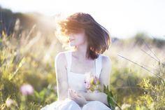 Model and designer: Piroska Anastasia