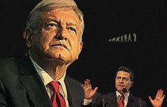 AMLO compara a Peña Nieto con Santa Anna http://revoluciontrespuntocero.com/amlo-compara-a-pena-nieto-con-santa-anna/