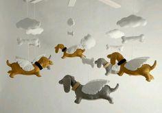 Baby Dog room