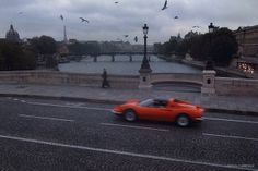 Ferrari 246 Dino - Paris by Amaury AML, via Flickr