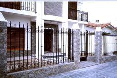 Decoracion y Diseño en Rejas para la Casa Más