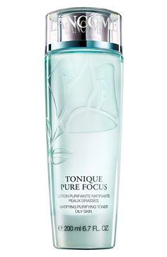 Lancôme 'Tonique Pure Focus' Mattifying Toner