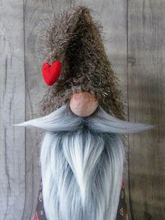 Gunnar Scandi Tomtenisse Gnome