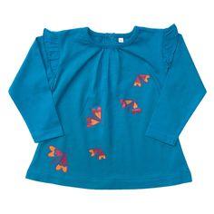 ZEEMAN Webshop - Webshop - Bovenkleding - Geen - Baby meisjes T-shirt