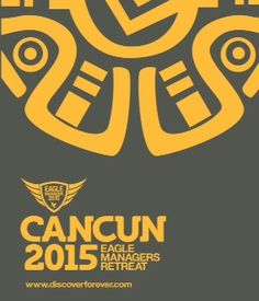 Cancun 2015. Excited for the business trip.