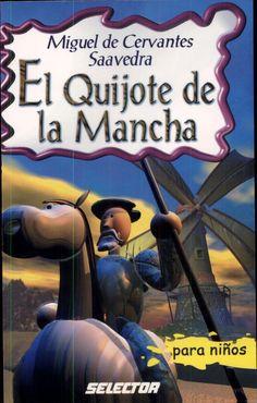 El Quijote de la Mancha - Miguel de Cervantes Saavedra - Google Llibres