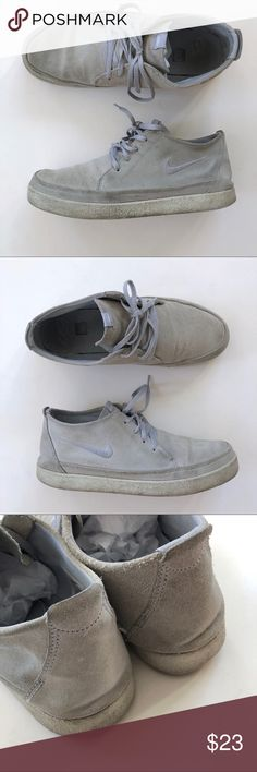 c0de9032c92 Nike Men s SB Skateboarding 6.0 Shoes These have seen better days