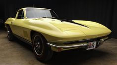 1967 Chevrolet Corvette Coupe NCRS Top Flight presented as lot S138.1 at Harrisburg, PA 2015 - image8