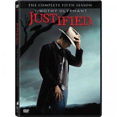 Justified: Season 5  http://encore.greenvillelibrary.org/iii/encore/record/C__Rb1384275