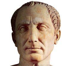 Julio César. Biografía.