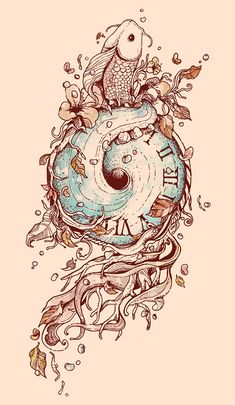 Illustration - Norman Duenas
