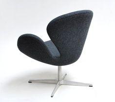 Arne Jacobsen, Swan chair