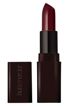 A customer favorite: Laura Mercier, Crème Smooth Lip Color