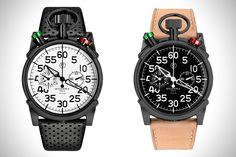 CT Scuderia Corsa Watch 1