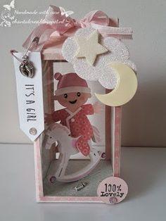 Chantals Crea Blog: Baby shower gift (derde bijdrage)