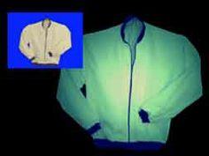 Glow In The Dark Jackets