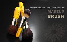 bdellium Tools | Professional Antibacterial Makeup Brush