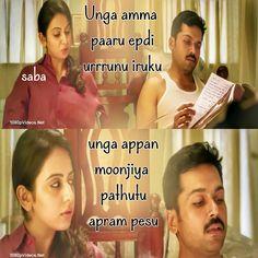 #tamilquotes #tamilmoviequotes #quotes #portnizam #girlytude #tamilnadu #thalaajith #kadhalkavithai #lovequotes #lovequotess #tamilmoviequotes #tamillovequotes #lovequotespage #lovequotesforher#tamilquote #girlytude #sabaquotes #kollywoodquotes #chennaimemes #relationshipquotes #lovequoteslifequotes #lovequotesdaily #lovequotesandsayings #portnizamquotes #sabaquotes #lovefailurequotes #kadhal #tamilhusbandwife #tanglishquotes #tamilmemes #tamilfunnymemes #tamilfunny Tamil Love Quotes, Love Quotes For Her, Tamil Funny Memes, Relationship Quotes, Life Quotes, Funny Jok, Love Failure Quotes, Tamil Movies, In My Feelings
