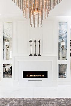 Wohnung Einrichten Ideen Moderne Innenarchiketkur Art Deco Schöne  Innentreppen | Stil Und Architektur | Pinterest