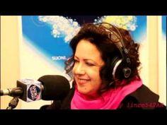 Intervista di Radio Subasio durante la kermesse sanremese - 21.02.2014