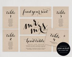 Wedding Seating Chart, Seating Plan Template, Wedding with Wedding Seating Cards Template Table Seating Cards, Wedding Seating Cards, Card Table Wedding, Table Cards, Wedding Seating Plan Template, Seating Chart Template, Wedding Templates, Seating Charts, Unplugged Wedding Sign