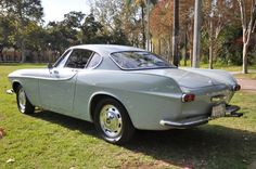 Learn more about BaT Exclusive: Unmodified 1966 Volvo on Bring a Trailer, the home of the best vintage and classic cars online. Ford Motor Company, Vintage Cars, Antique Cars, Volvo Cars, Mode Of Transport, Classic Cars Online, Rear Window, Car Photos, Cars Motorcycles