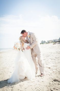 Sarah D'Ambra Photography- Outer Banks, NC wedding photographer sarahdambra.com Whalehead Beach