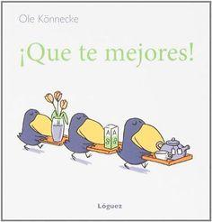 Que Te Mejores Get Well Soon Ole Konnecke Loguez 1 Lorenzo Rodríguez L&#243