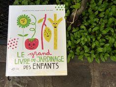 LE GRAND LIVRE DE JARDINAGE - Élisa Géhin