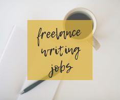 freelance jobs writing Online Writing Jobs, Freelance Writing Jobs, Online Jobs, Writing Process, Writing Tips, Make Money Writing, Im Trying, Writing Inspiration, Nonfiction