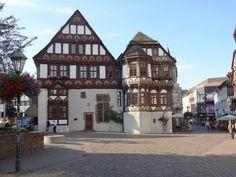 Ausflug/ Stadtbesichtigung HÖXTER