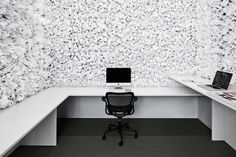 MER Stockholm Office Design   Yellowtrace