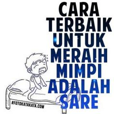 Quotes Lucu, Jokes Quotes, Memes, Indonesian Language, Postive Quotes, Cartoon Jokes, Reminder Quotes, Pranks, Word Art