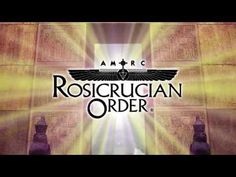 ▶ Introduction to the Rosicrucian Order AMORC - YouTube