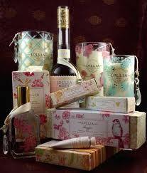 lollia packaging