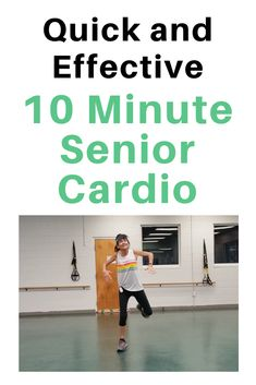 10 Minute Senior Cardio 10 Minute Senior Cardio,Free Fitness Videos And Workouts This quick 10 minute cardio workout for seniors will boost your metabolism and burn calories Related posts:Sommerhosen für Herren - Best ab. Zumba Fitness, Fitness Senior, Fitness Diet, Fitness Gear, Cardio Training, Strength Training Workouts, Training Equipment, Marathon Training, 10 Minute Cardio Workout