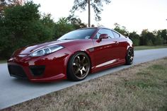 hyundai tiburon, just love this car!!!
