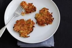 A Whole Lotta Latkes: Try these latke recipes for Chanukah.