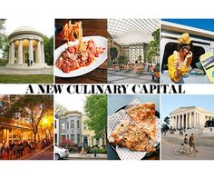 The Best Places to Eat in Washington D.C. | Rachael Ray Mag