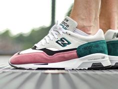 New Balance 1500 PFT Flamingo - 2017 (by Fred Adam)Find shops...