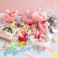 We're Having a Party...Lot of Fun Vintage by pinkgrapefruitstyle