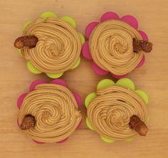 Cupcake de Churros | Chef Carrefour