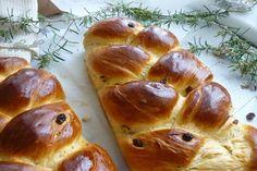 Mentsd el a receptet! Húsvéti mazsolás kalács