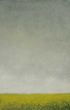 Colza IV, 2011 | Benoit Trimborn - Regards sur le Paysage