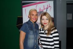 Secret Fashion Show München, Mai 2015 – Promis, Designer & Highlights - JOLIMENT