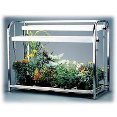 GrowLab(r) II Tabletop Indoor Garden, Large By Carolina. $689.00. A