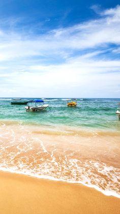 Scenic Sri Lanka.