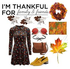 """""""Im thankful For..."""" by darling-ange1 ❤ liked on Polyvore featuring Topshop, Moda Luxe, Forever 21 and imthankfulfor"""