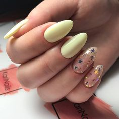 130 cute spring nail art designs to spruce up your next mani page 30 - nails - Cute Acrylic Nails, Cute Nails, Pretty Nails, Pastel Nails, Acrylic Spring Nails, Fancy Nails, Cute Spring Nails, Spring Nail Art, Summer Nails